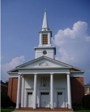 quitman baptist church