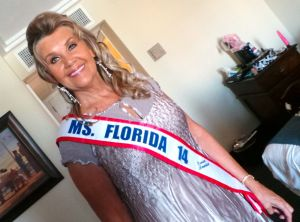 Ms Senior Florida